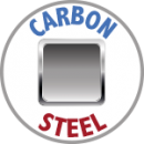 Vouwtent Carbon steel